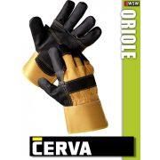 Cerva Oriole kombinált bőrkesztyű