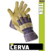 Cerva Tern kombinált bőrkesztyű