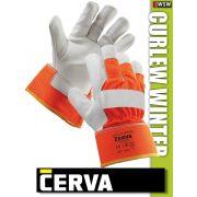 Cerva CURLEW Winter kombinált kesztyű bélelt
