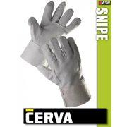 Cerva Snipe kombinált bőrkesztyű
