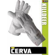 Cerva Killdeer kombinált bőrkesztyű
