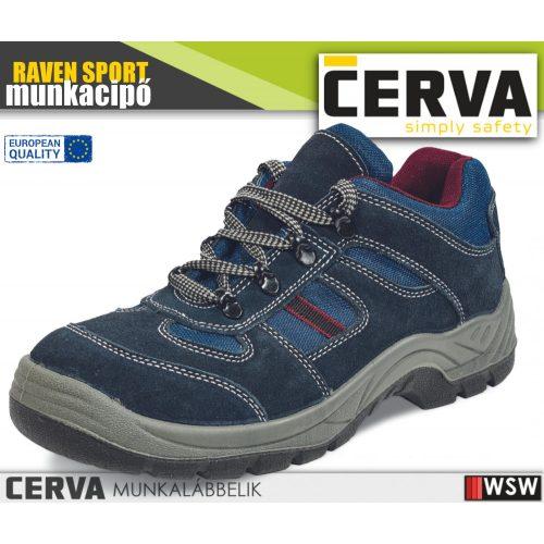 Cerva RAVEN SPORT cipő munkacipő
