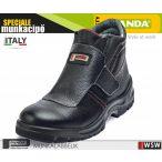 Panda SPECIALE S1P munkabakancs - munkacipő