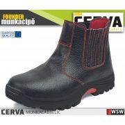 Cerva FOUNDER S3 öntödei bakancs - munkacipő