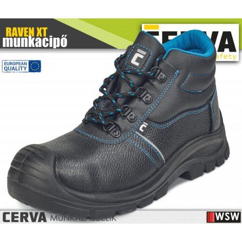 Cerva RAVEN XT S3 CI bélelt munkacipő - munkabakancs
