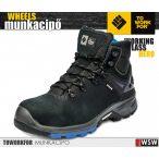 To Work For WHEELS S3 munkabakancs - munkacipő