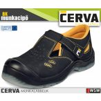 Cerva BLACK KNIGHT S1P munkaszandál - munkavédelmi szandál