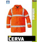 Cerva SEFTON jólláthatósági bélelt kabát - munkaruha