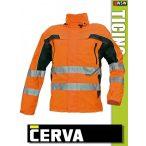 Cerva TICINO jólláthatósági kabát - munkaruha