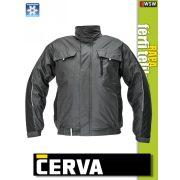 Cerva RAPA PILOT téli kabát bélelt dzseki - munkaruha b15ee38422