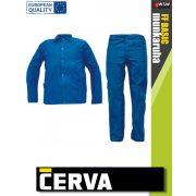 Fridrich ROYAL JOEL munkaruha öltöny (kabát és nadrág) - munkaruha