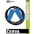 Cerva EAR DEFENDER ED COMFORT fémzsinórors füldugó 250 pár - 37 dB