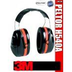 3M PELTOR H540A-411 munkavédelmi fültök - 35 dB