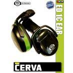 Cerva EAR DEFENDER ED 1C sisakfültök - 25 dB