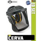 Cerva EAR DEFENDER ED SET arcvédős munkavédelmi fültök - 30 dB