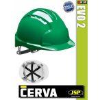 Cerva JSP EVO3 1000V szigetelt munkavédelmi sisak - 5 éves védősisak