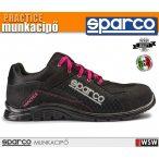 Sparco PRACTICE S1P technikai női munkabakancs - munkacipő