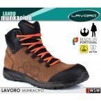 Lavoro LANDO S3 technikai munkabakancs - munkacipő