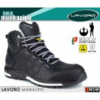 Lavoro SOLO S3 vízálló technikai munkabakancs - munkacipő