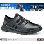 Shoes For Crews KARINA női csúszásmentes munkapapucs - munkacipő