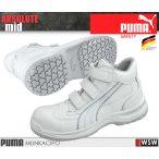 Puma ABSOLUTE S2 munkabakancs - munkavédelmi cipő