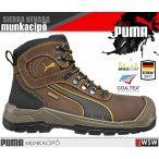 Puma NEVADA S3 munkabakancs - munkavédelmi cipő