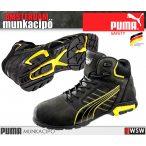 Puma AMSTERDAM S3 munkabakancs - munkavédelmi cipő