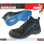 Puma KRYPTON BLUE S3 munkabakancs - munkavédelmi cipő 43d06a9cc0