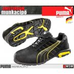 Puma AMSTERDAM S3 munkacipő - munkavédelmi cipő
