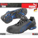 Puma MILANO S1P munkacipő - munkavédelmi cipő