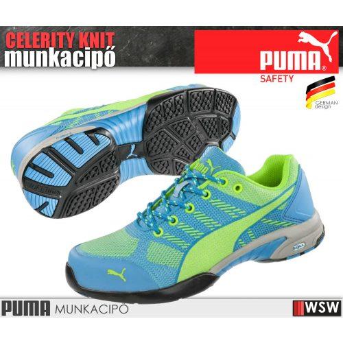 Puma SPRING S1 női munkaszandál munkavédelmi cipő