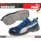 Puma OMNI BLUE S1P munkacipő - munkavédelmi cipő