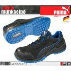 Puma ARGON BLUE S3 munkabakancs - munkavédelmi cipő