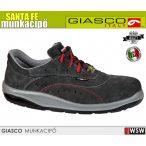 Giasco SANTA FE S1P prémium gördülőtalpas technikai cipő - munkacipő