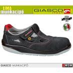 Giasco LIMA S1P prémium gördülőtalpas technikai szandál - munkacipő