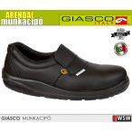 Giasco ARENDAL S2 prémium gördülőtalpas technikai cipő - munkacipő