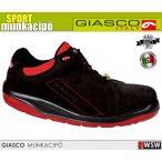 Giasco SPORT S3 prémium gördülőtalpas technikai cipő - munkacipő