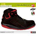Giasco GYM S3 prémium gördülőtalpas technikai bakancs - munkacipő