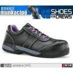 Shoes For Crews BONNIE S3 női csúszásmentes munkapapucs - munkacipő