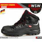 Engelbert Strauss DAVID S3 munkavédelmi bakancs - munkacipő