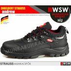 Engelbert Strauss ANDREW S3 munkavédelmi cipő - munkacipő