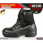 Engelbert Strauss AUGSBURG S3 munkavédelmi bakancs - munkacipő