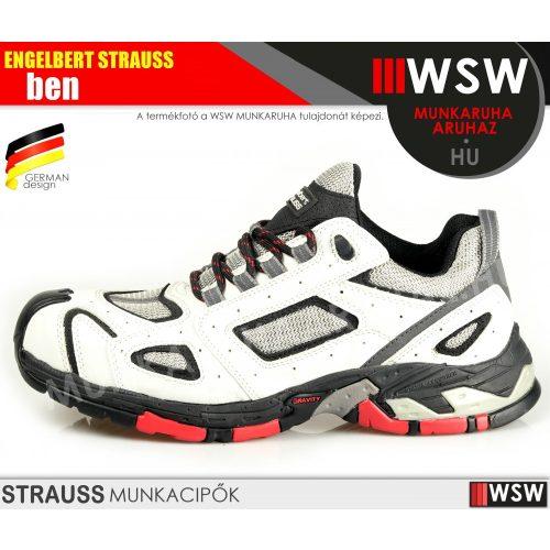 Engelbert Strauss BEN S1 munkavédelmi cipő munkacipő