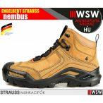 Engelbert Strauss NEMBUS S3 munkavédelmi bakancs - munkacipő