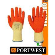 Portwest GRIP XTRA mártott védőkesztyű - munkakesztyű