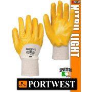 Portwest NITRIL LIGHT mártott védőkesztyű - munkakesztyű