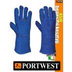 Portwest A510 hegesztő védőkesztyű - munkakesztyű
