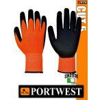 Portwest CUT 5 NITRIL vágásbiztos védőkesztyű - munkakesztyű