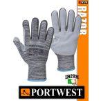 Portwest RAZOR CUT 5 vágásbiztos védőkesztyű - munkakesztyű