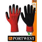 Portwest CUT 1 vágásbiztos védőkesztyű - munkakesztyű